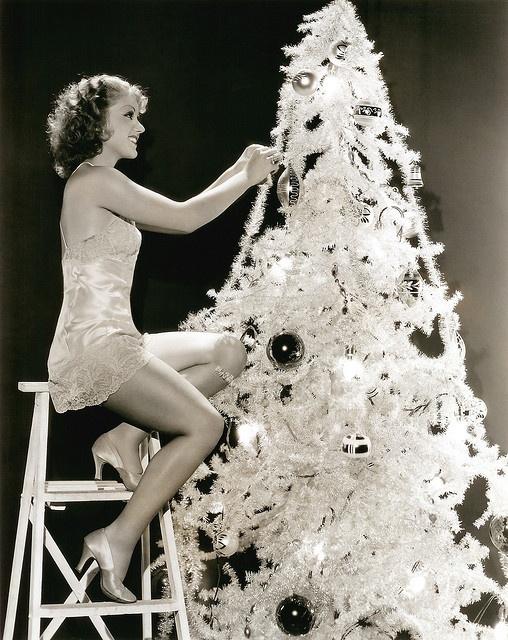 Christmas naughty 1