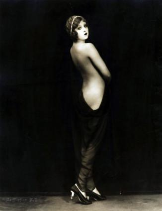 naughty thursday b Jean Yoder by Jean De Mirjian 1926