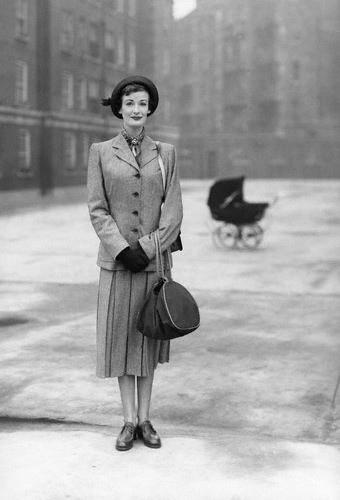 motherhood 1949