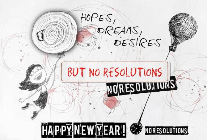New Year noResolutionsWeb