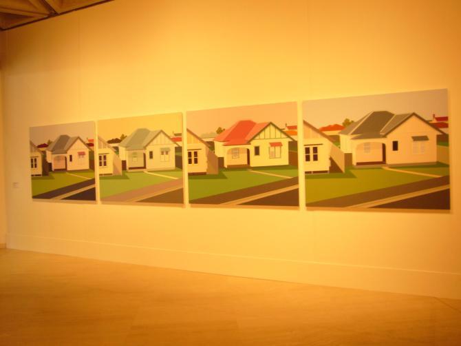 Flatland by Joanna Lamb
