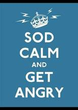 angry sod calm