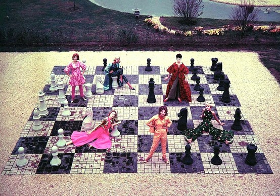 curious chess