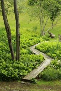 garden walk 1