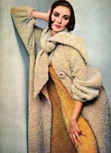 winter Wilhelmina Cooper,