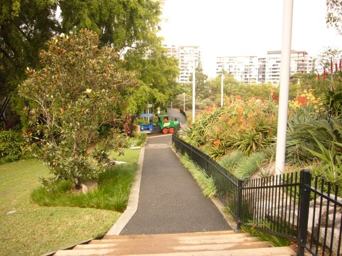 Roma Street Parklands July 2013 018