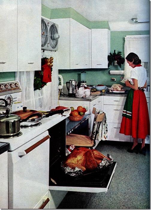 Kitchen cooking 1