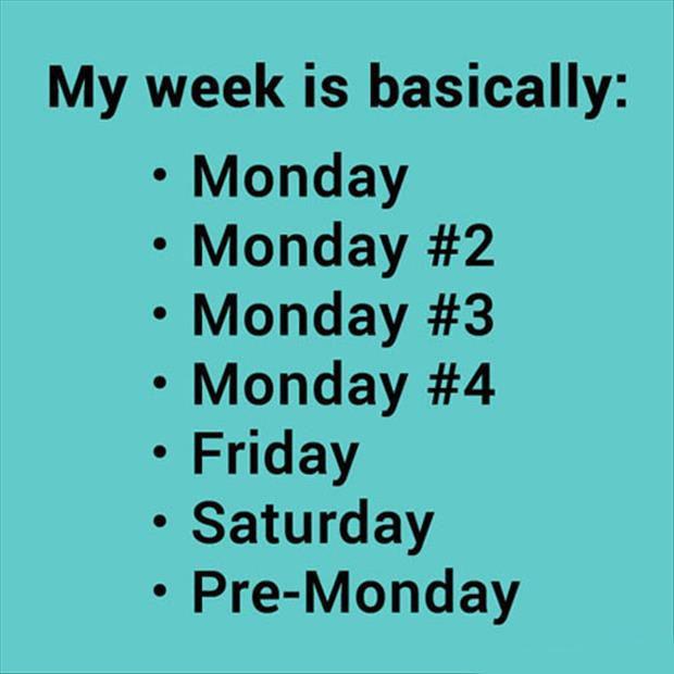Monday Monday 2