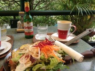 Austrian cafe 1