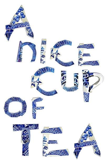 tea nice