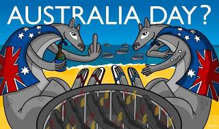 Link :http://mikeadey.blogspot.com.au/2012/05/australia-day-illustration.html