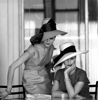 lunch Jerry Schatzberg 3