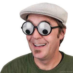 glasses big