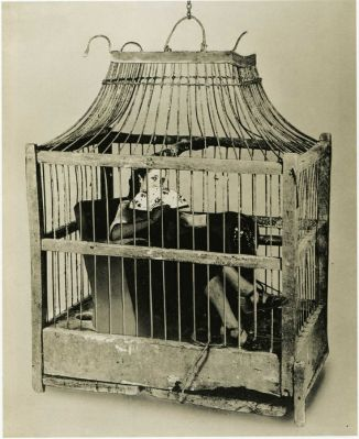 caged woman 2