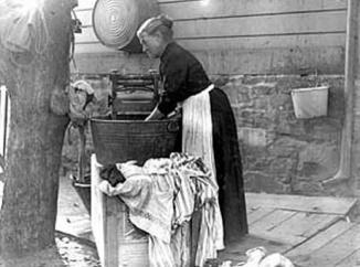washing 2