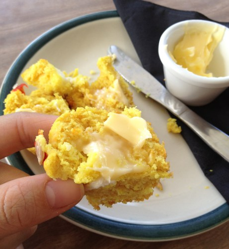 muffin spread