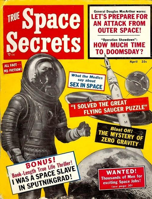 book space secrets