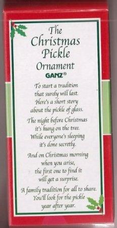 christmas pickle 2