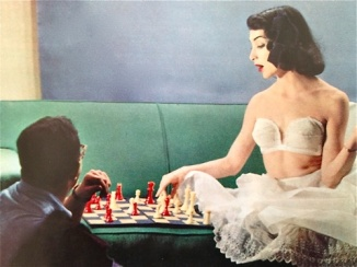 strip chess