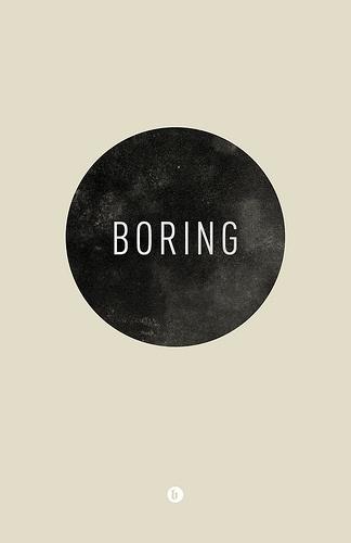 boring 1