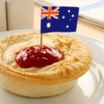 meat pie, staple of many a lunch