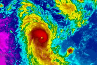 Cyclone Marcia