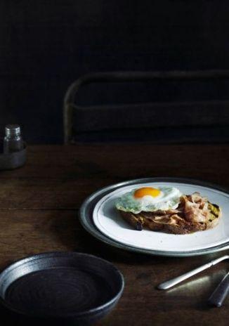 breakfast may