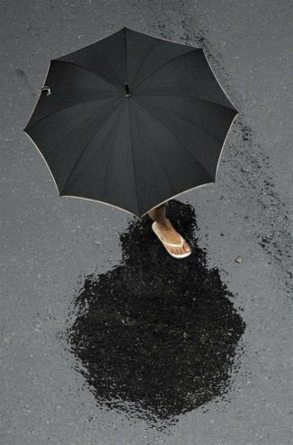 rain thong
