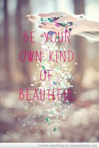 own kind