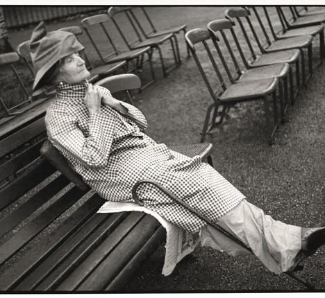 Hyde Park, London, England, 1937Henri Cartier-Bresson Magnum