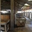 Shearing shed, Jondaryan Woolshed