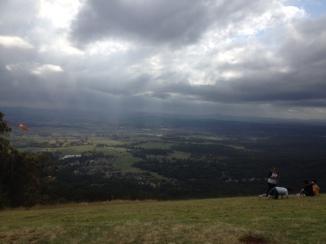 Tamborine Mt