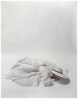 VOGUE - ERWIN BLUMENFELD - 1949