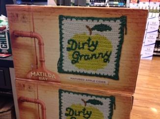 dirty granny perth