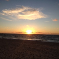 Perth sunset 3