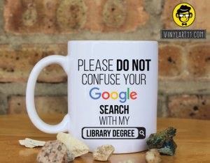 library degree