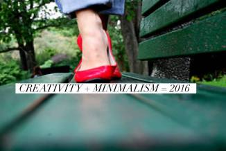 red shoe project 2016