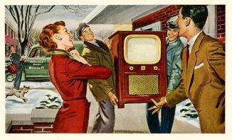 tv joy