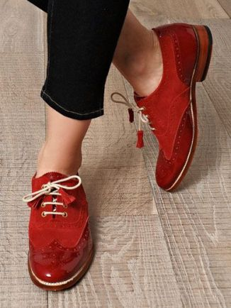 red shoes 1